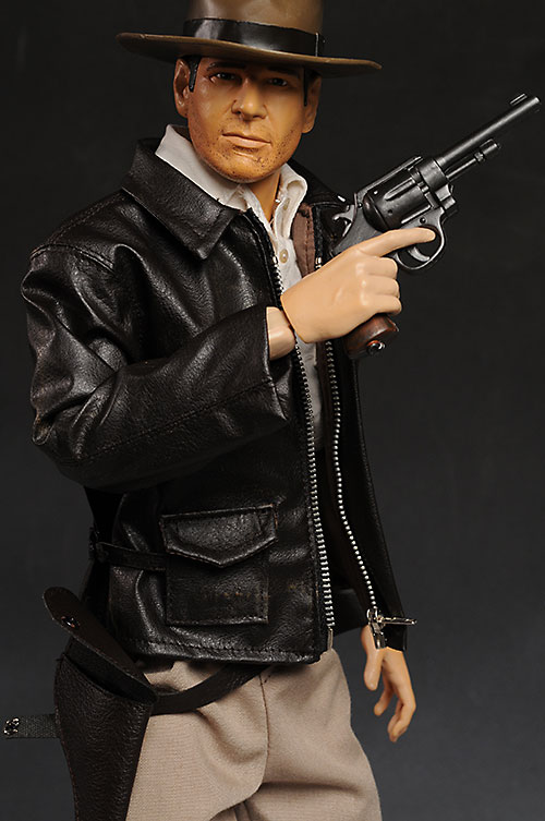 Indiana Jones Ultimate Quarter Scale Action Figure by Diamond Select Toys