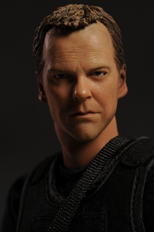 24 Jack Bauer action figure by Enterbay