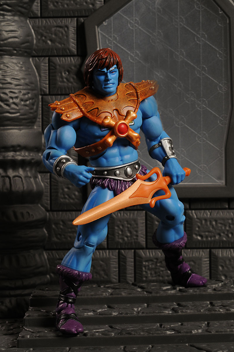 Faker Masters of the Universe Classics action figure by Mattel