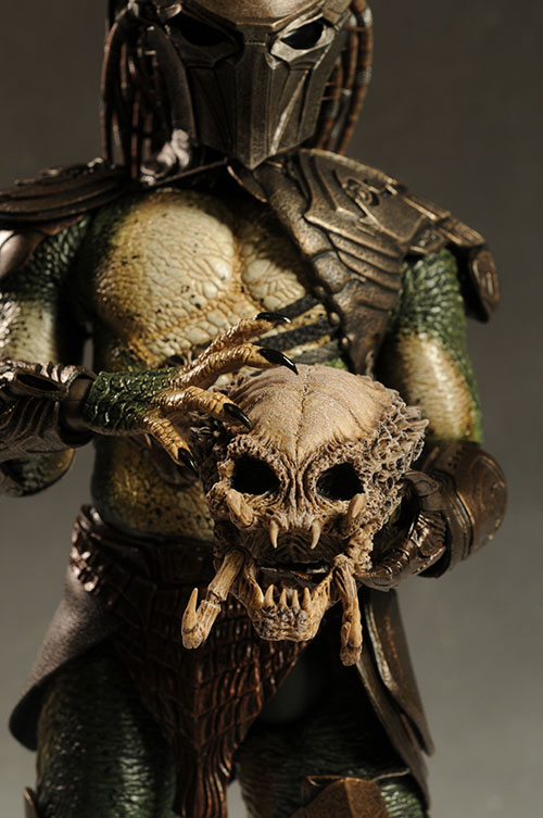 Predators Falconer Predator action figure by Hot Toys