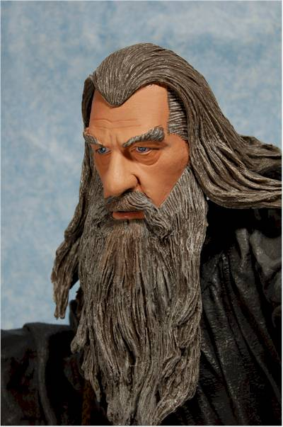 Lord of the Rings Gandalf 1/4 scale action figure by NECA