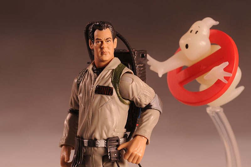Ghostbusters Ray Stantz action figure by Mattel