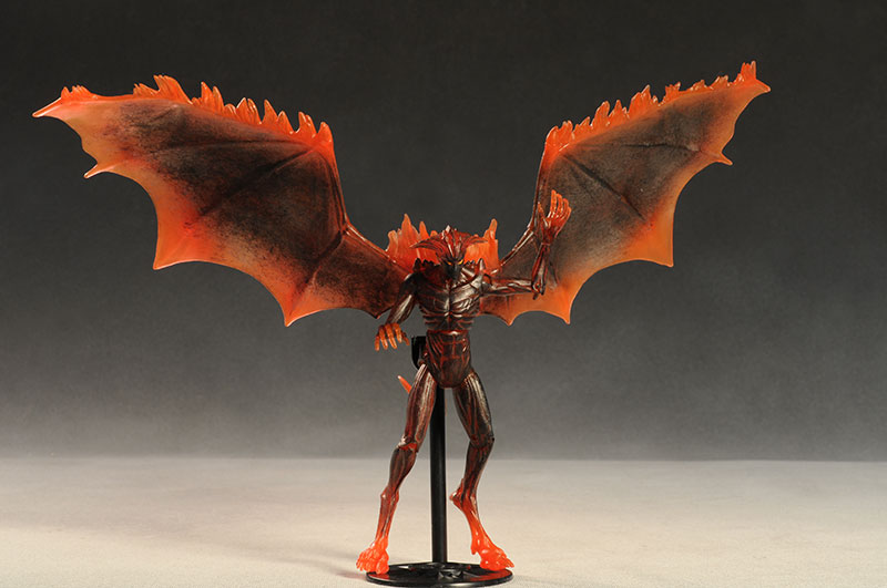 Percy Jackson Hades action figure by Jakks
