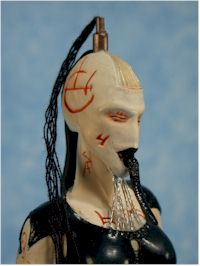 Hellraiser action figures by NECA