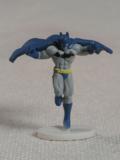 Heroics Batman, Joker, Flash figures by Treehouse Kids