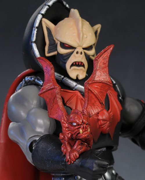 Hordak Masters of the Universe Classics action figure by Mattel