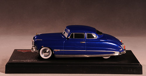 Cars 1/24th scale Doc Hudson by Mattel