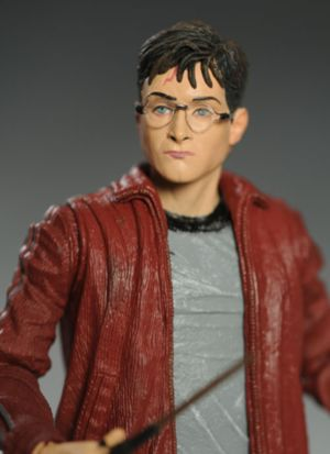 Harry Potter Half Blood Prince Figure New In Pack