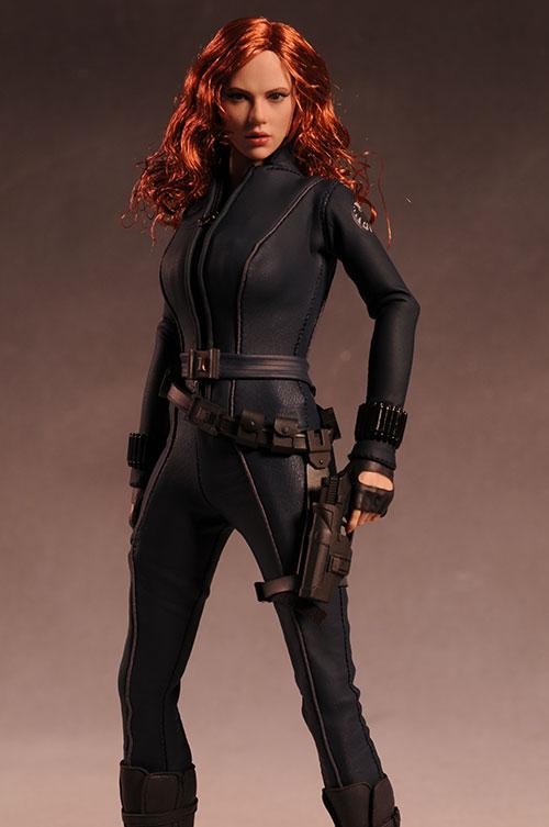 Romanoff hot agent Agent of