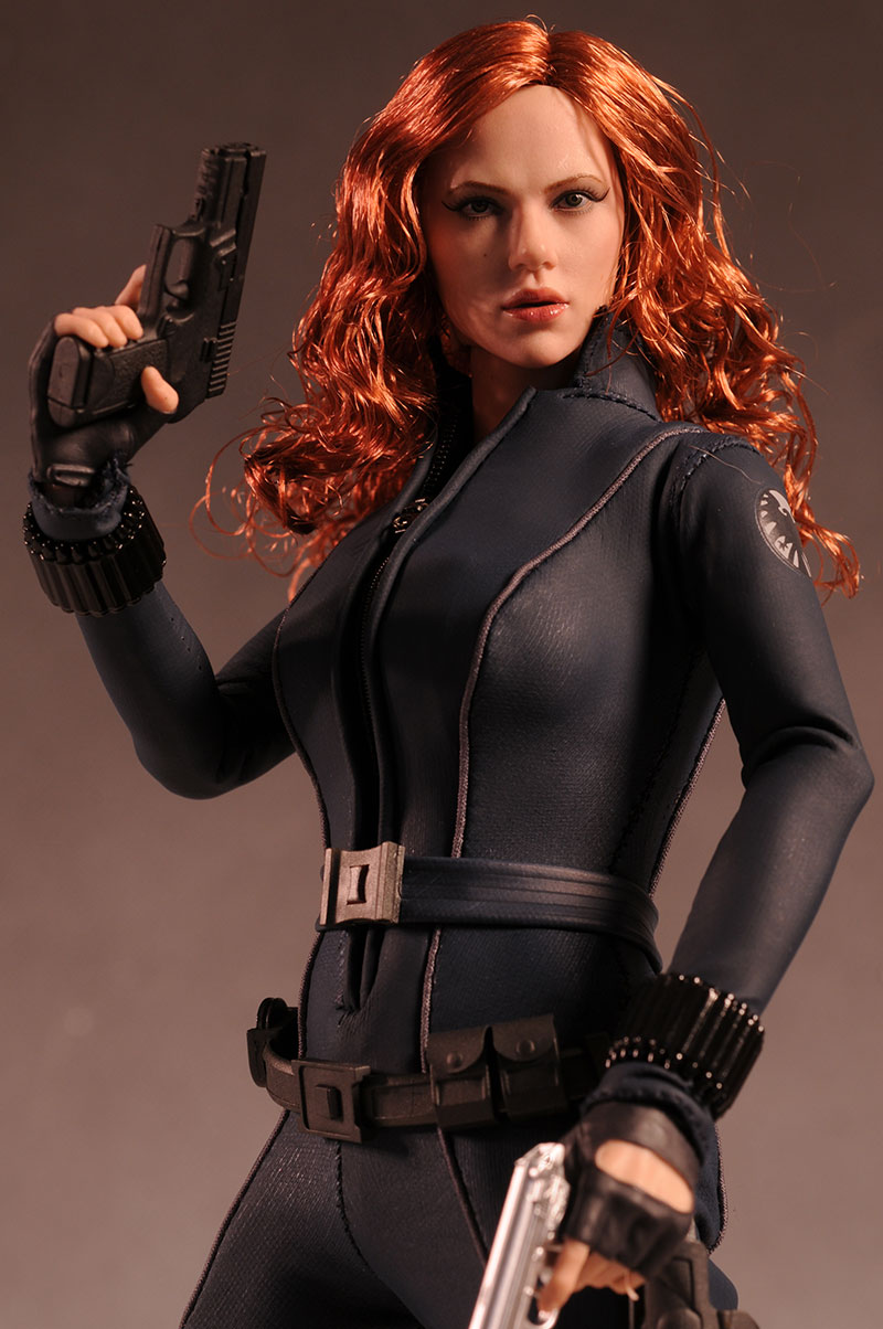 Share hot toys black widow nude your