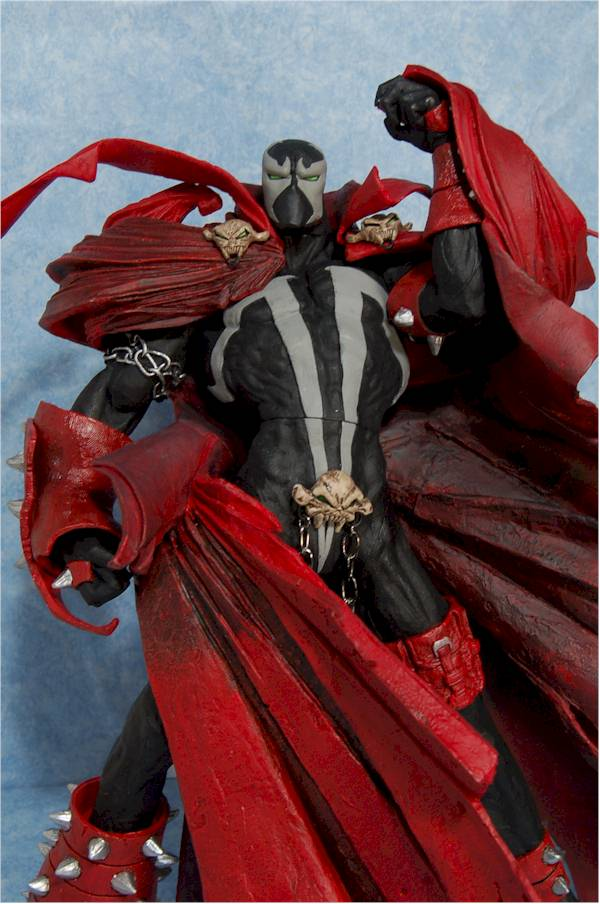 Spawn i95 action figure