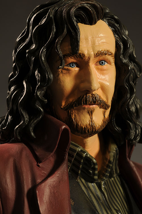 Harry Potter Sirius Black mini-bust by Gentle Giant