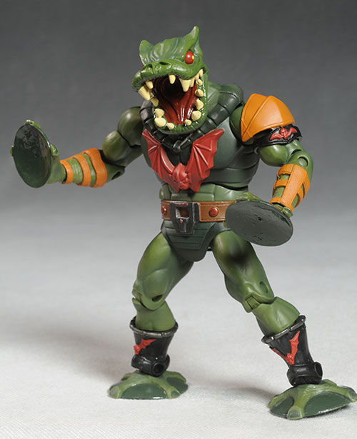 MOTUC Leech action figure by Mattel