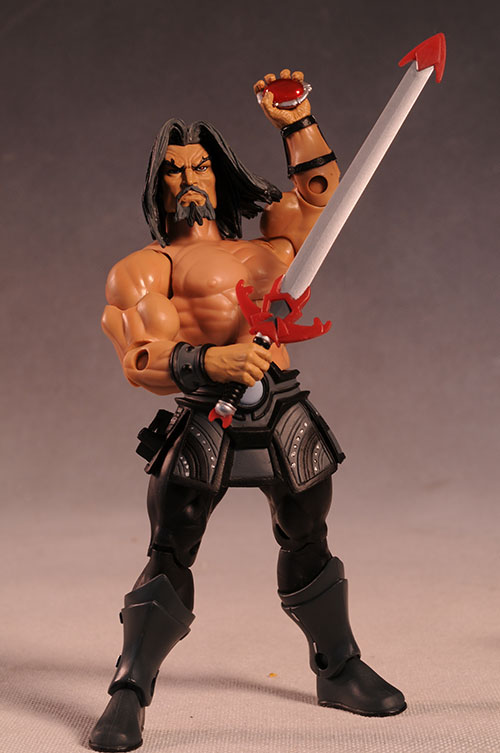 MOTUC Count Marzo action figure by Mattel