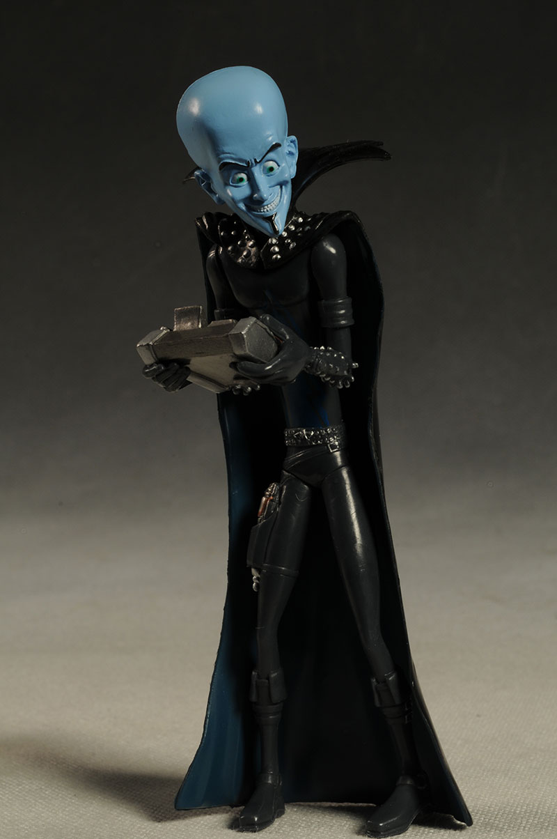 Megamind, Minion action figure by Toy Quest