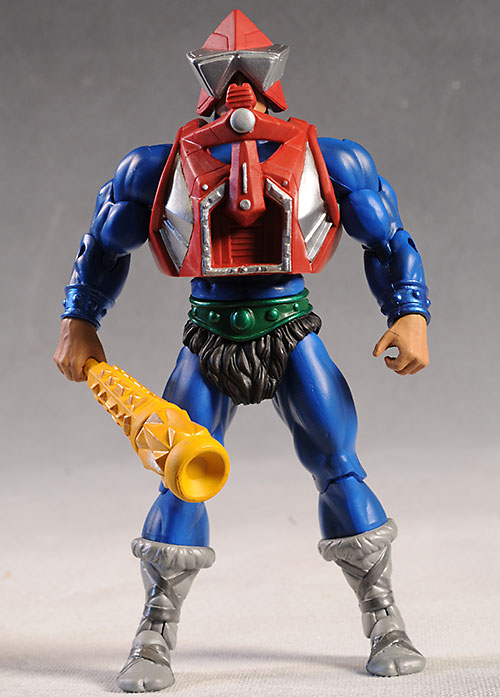 MOTUC Mekaneck action figure by Mattel