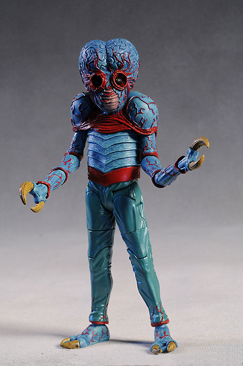 Metaluna Mutant action figure by DST
