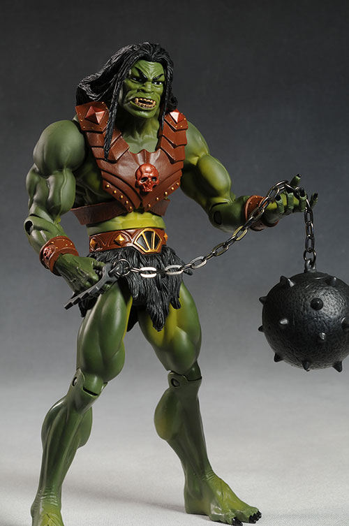 MOTUC Megator action figure by Mattel