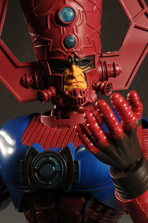 Marvel Universe Galactus action figure by Hasbro