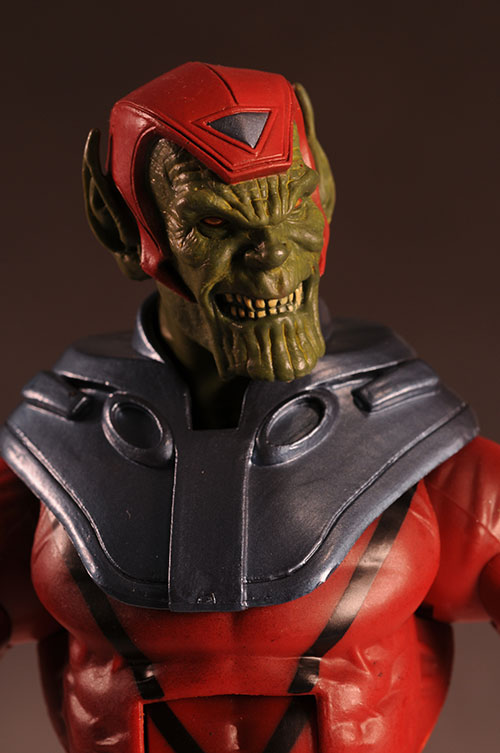 Marvel Universe Skrull Giant Man action figure by Hasbro