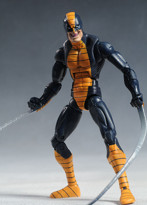 Marvel Legends Terrax wave action figures by Hasbro