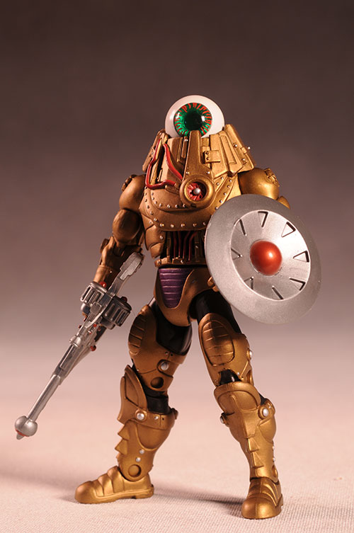 MOTUC Optikk action figure by Mattel