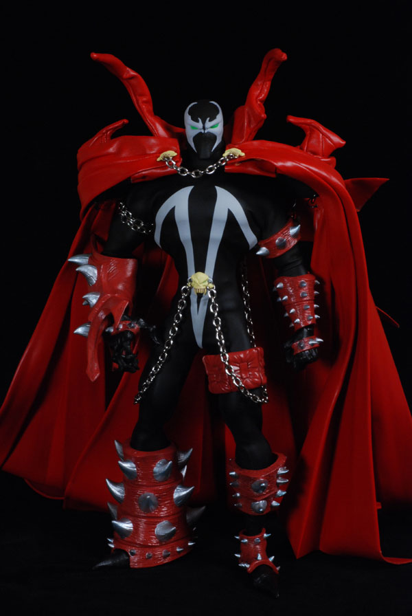 Medicom Spawn action figure