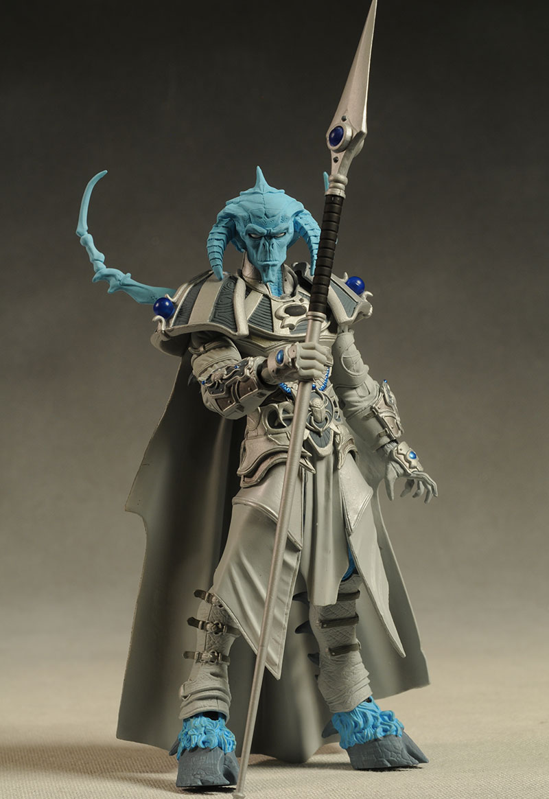 FANtastic Exclusive Scarabus variant figures by the Four Horsemen