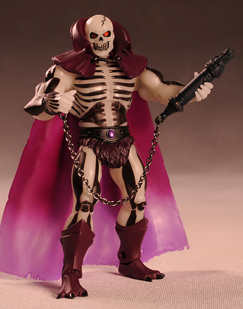 Masters of the Universe Classics Scareglow action figure by Mattel