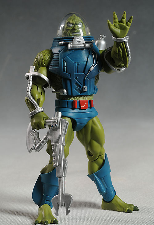 MOTUC Slushhead action figure by Mattel