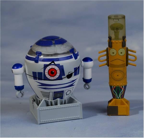 Captain Toy Picks Top Ten Defunct Toy Collectibles