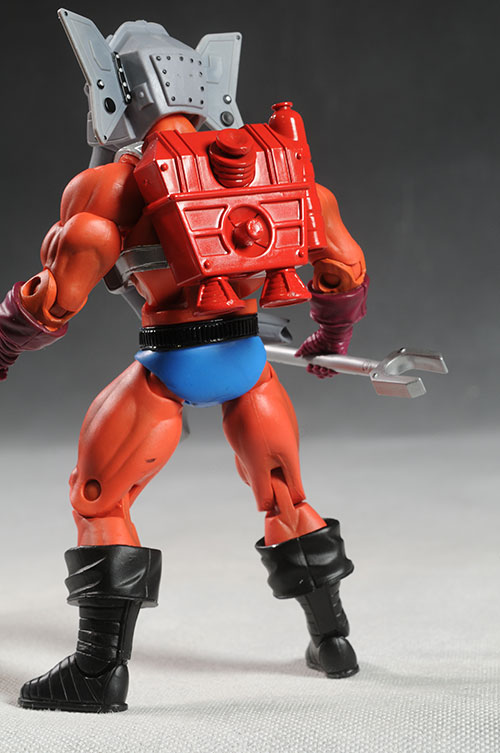 MOTUC Snout Spout action figure by Mattel