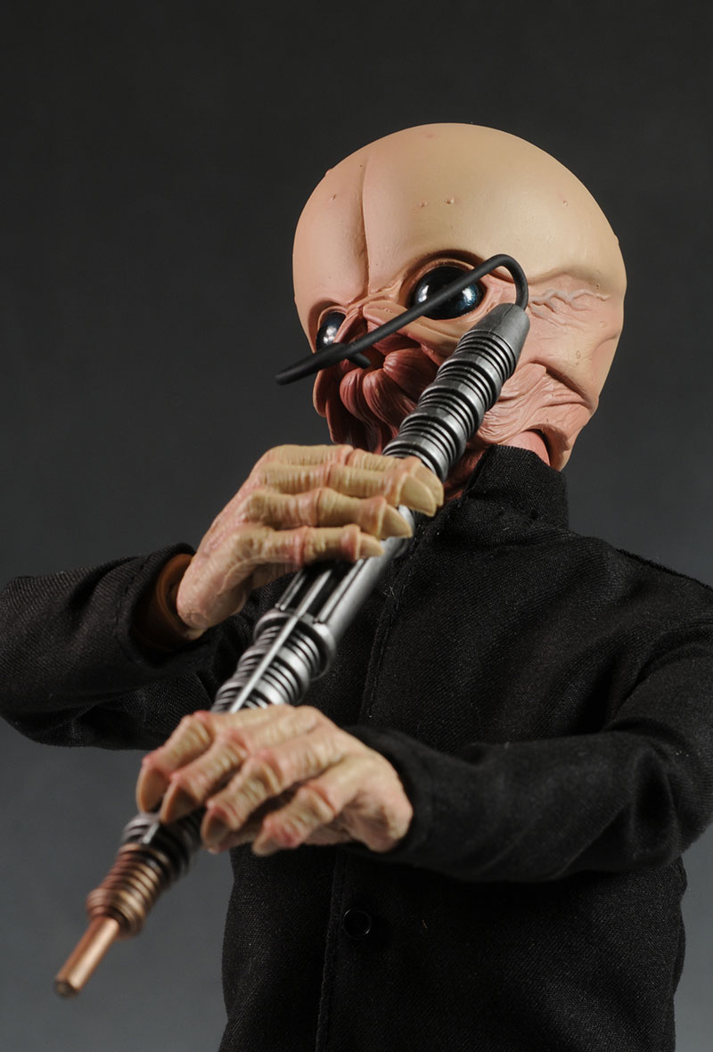Star Wars Figrin D'an sixth scale action figure by Sideshow