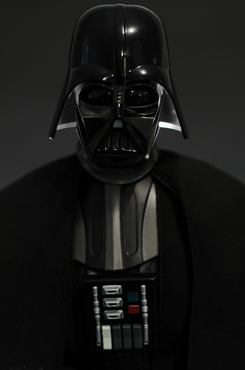 Star Wars Darth Vader 1/6th action figure by  Sideshow Collectibles