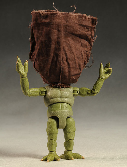 Star Wars Yoda sixth scale action figure by Sideshow Collectibles