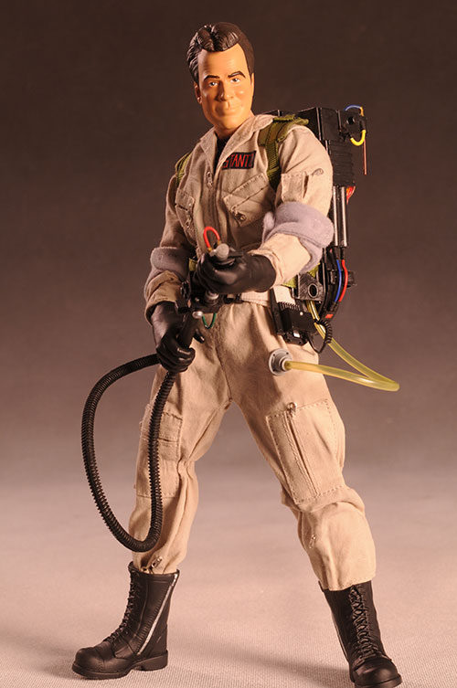 Ghostbusters Ray Stantz sixth scale figure by Mattel
