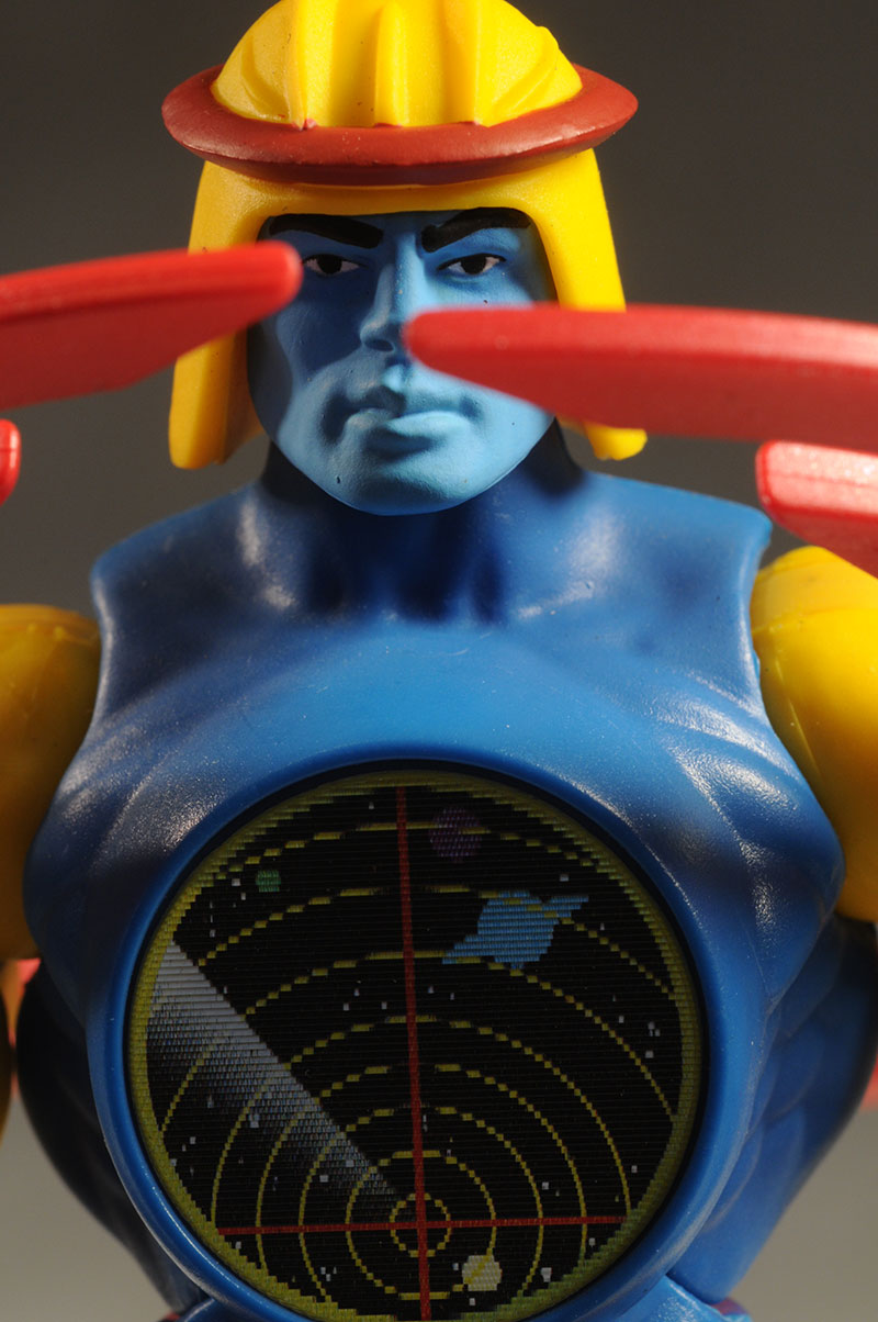 MOTUC Sy-Klone action figure by Mattel
