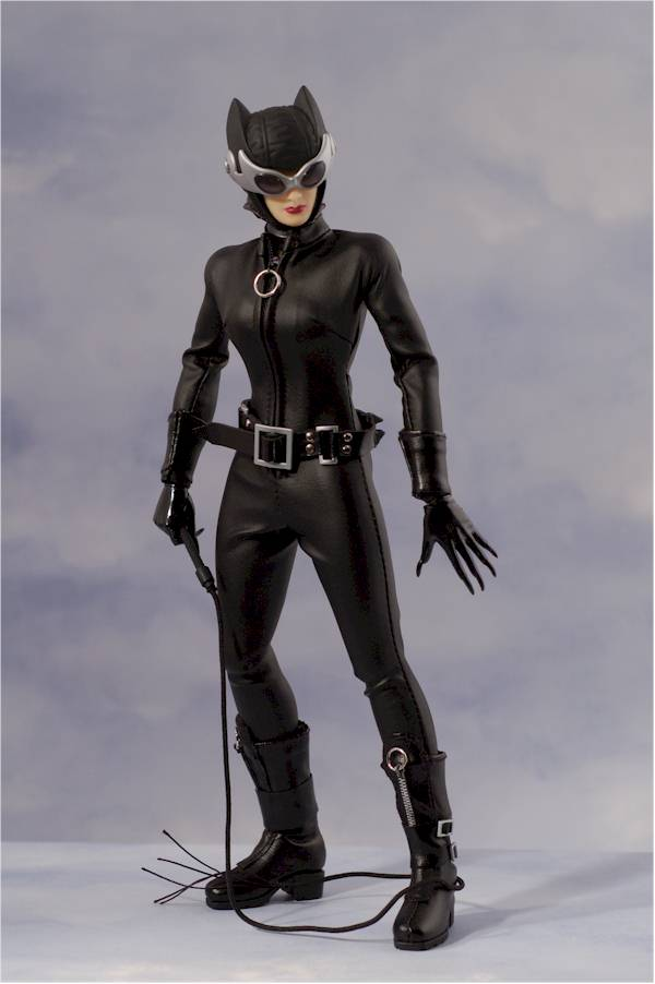 Takara Catwoman action figure