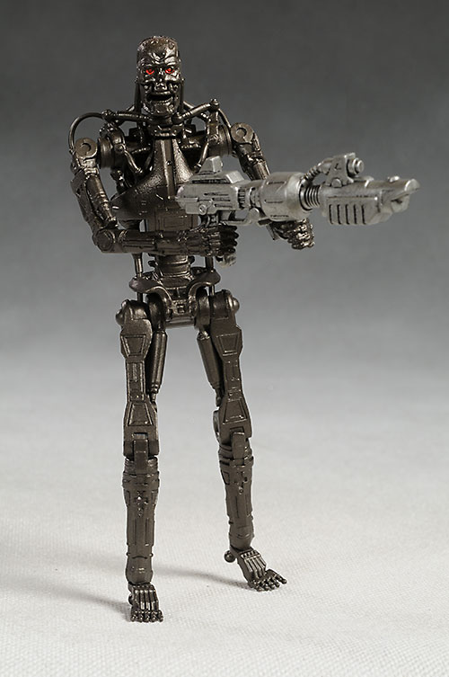 Terminator Salvation T.R.I.P. Action Figure by Playmates?