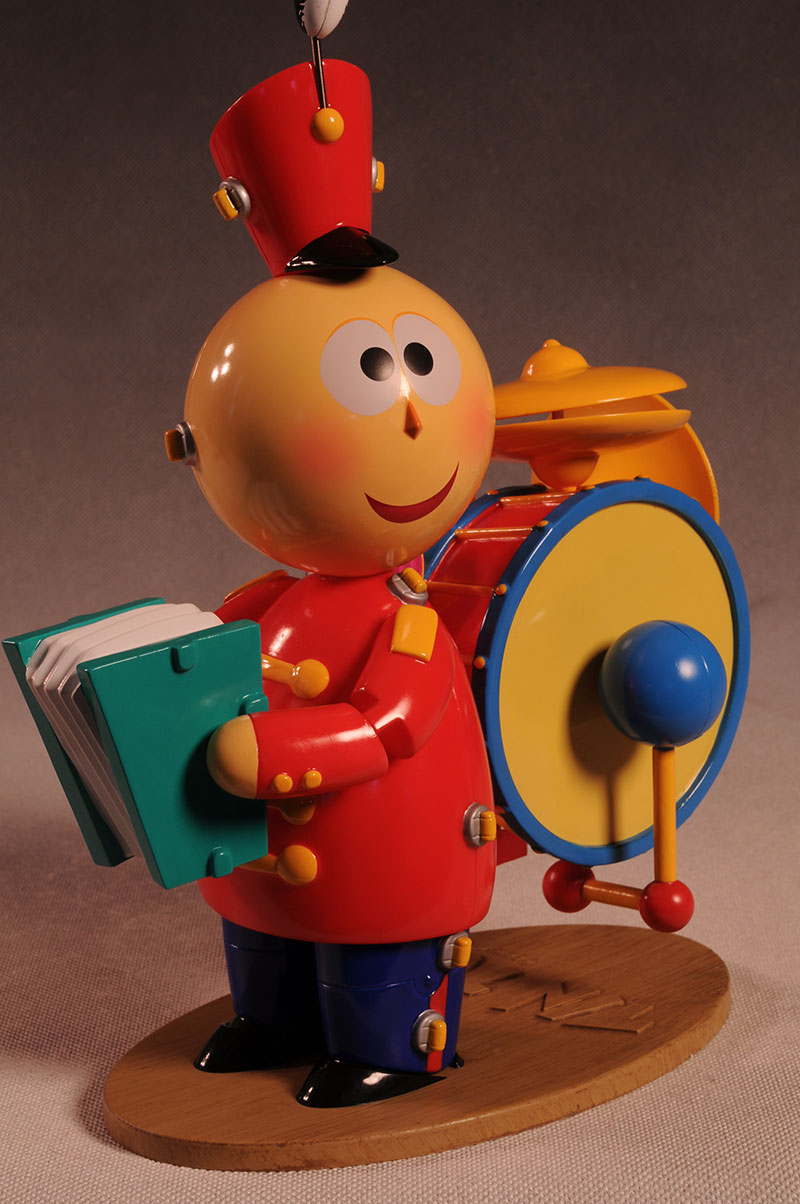 Pixar's Tin Toy vinyl figure