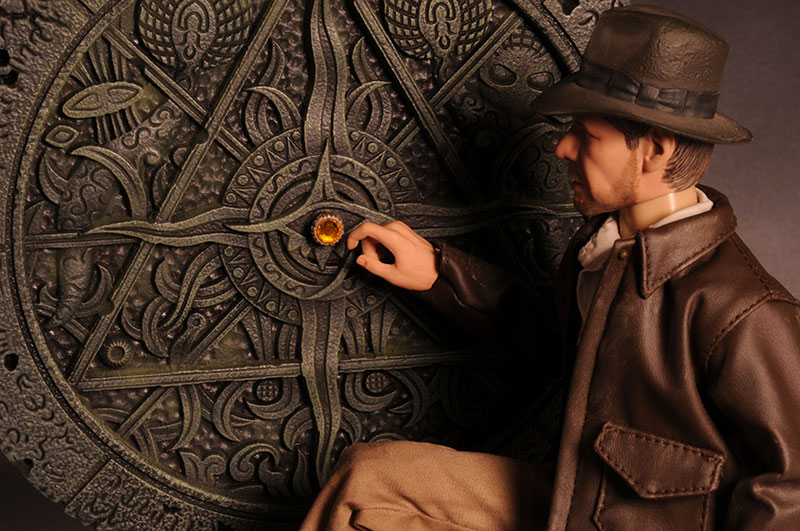 Triaramas sixth scale figure dioramas by Triad Toys