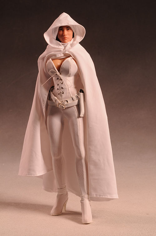 Dark Horse Comics Ghost action figure by Triad Toys