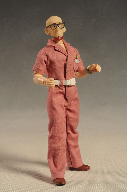 Venture Brothers action figures by BifBangPow