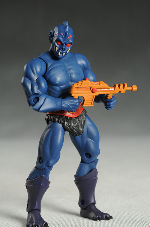 Masters of the Universe Classics Webstor action figure by Mattel