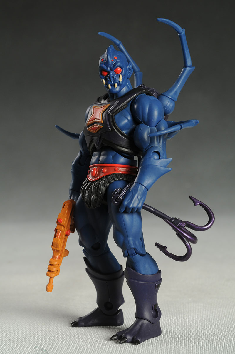 MOTUC Webstor action figure