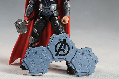 The Avengers Thor exclusive action figure by Hasbro