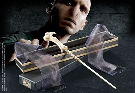 Harry Potter Voldemort's Wand replica