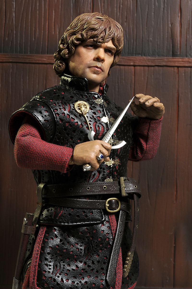 Game Of Thrones Toys : Review and photos of game thrones tyrion lannister