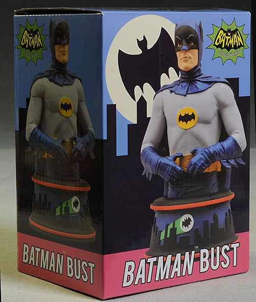 1966 TV Batman mini-bust by DST
