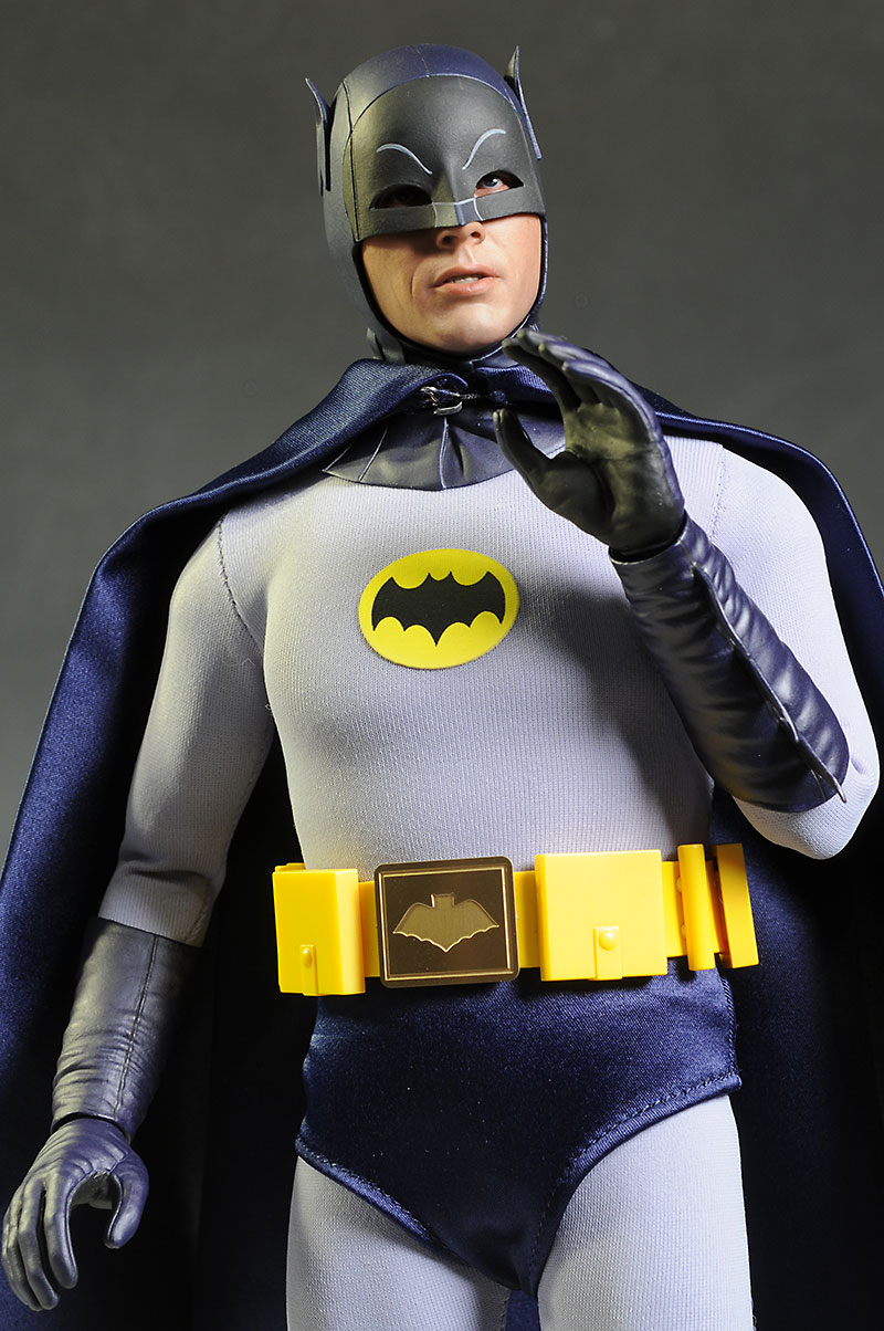 Hot Toys 1966 Batman sixth scale action figure